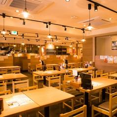 やきとりセンター 平塚西口店の雰囲気1