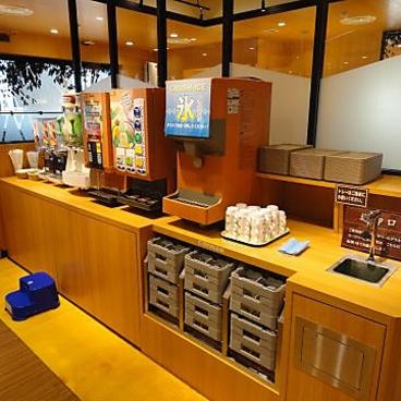 ステーキ宮 金沢有松店の雰囲気1