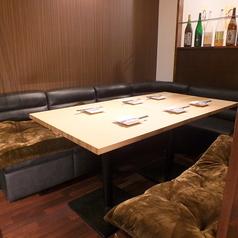 創作居酒屋 春夏秋冬 新潟駅前店の雰囲気1