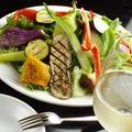 料理メニュー写真鎌倉野菜のサラダ
