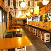 浜焼太郎 郡山店の雰囲気3