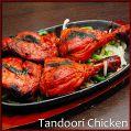 料理メニュー写真タンドリーチキン/【Tandoori Chicken】 2ピース/4ピース・まず食べてほしい一品!