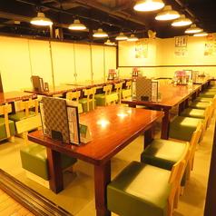 いけす道場魚家 東陽町店の雰囲気1