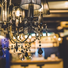 Qoo Qoo Cafe クークー カフェの雰囲気1
