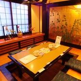 長岡甲羅本店の雰囲気3