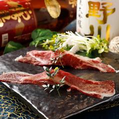 和牛肉寿司 盛り合せ