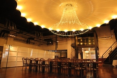 Restaurant SAPPOROの写真