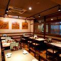 函館海鮮 漁火 両国店の雰囲気1