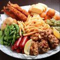 旬菜美食 武蔵のおすすめ料理1