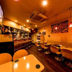Italian Dining&Bar Clever クレバーの雰囲気1