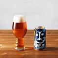 【1】IPA [アイピーエー](エール系)※華やかな香りと強い苦みでインパクトの強さはNO.1! ここ数年最もブームになったビールでもあり、特徴的でありながら初心者にも人気のビアスタイルなので、ぜひ一度チャレンジしてみてください♪