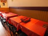 インド料理 マハラニ 南砂店の雰囲気3