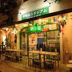 甲子園スタジアムOKINAWAの特集写真