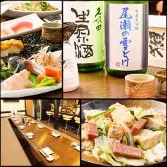寿司Dining チョモランマの特集写真