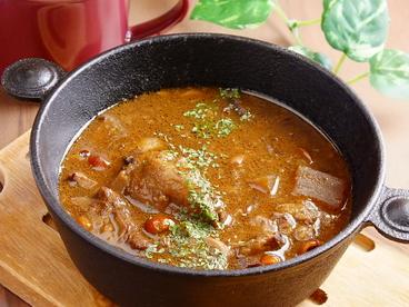 スタンドRISAのおすすめ料理1