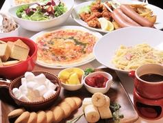 完全個室×食べ放題 VIVACE ヴィヴァーチェ
