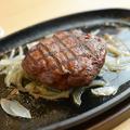 料理メニュー写真闘うステーキ ヒレ肉200g