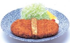 鶏唐揚げ/びっくりメンチカツ(チーズ入り)