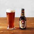 【2】ペールエール(エール系)※香りを楽しむビールなので、ゆっくりと考え事をしたいときや、自分をリセットしたいときにぴったり。また、クラフトビールの中でもスタンダードなスタイルだから、これからビールを勉強したい人にも最適♪