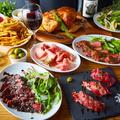 Borghini ボルギーニ 新橋店のおすすめ料理1