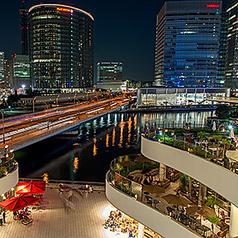 トラットリア ピッツェリア エトナマーレ 横浜ベイクォーターのコース写真