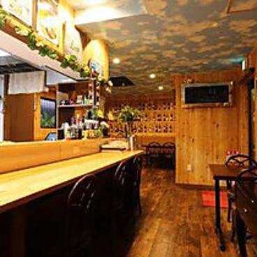 Cafe&レストラン BIG アップルの雰囲気1