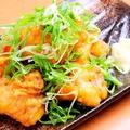 料理メニュー写真大分名物「鶏唐揚げ」