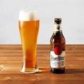 【3】ピルスナー(ラガー系)※口の中をスッキリとさせ、のどの渇きを癒すのに最適なビールなので、仕事帰りの1杯におすすめ。職場の仲間と楽しむのはもちろん、がんばった自分へのご褒美としてもどうぞ♪
