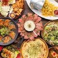 肉バル 海鮮 半蔵 Han-zo 三宮店のおすすめ料理1