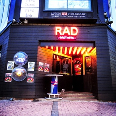 ラッドブラザーズ RAD BROTHERSの写真
