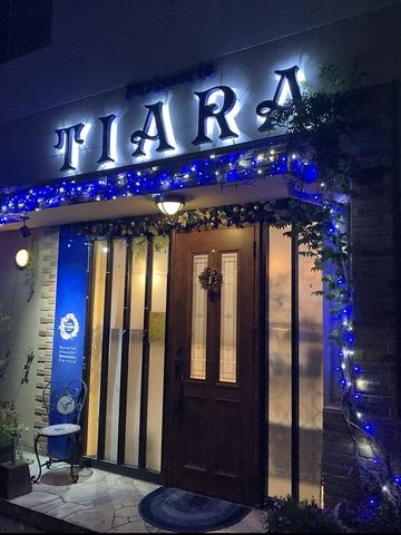 菓子工房TIARA
