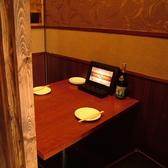 居酒屋Dining 海月 横川店の雰囲気2
