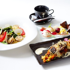 欧風創作料理ルミエールのおすすめ料理1