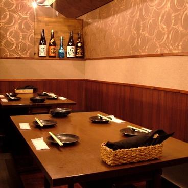 居酒屋Dining 海月 横川店の雰囲気1