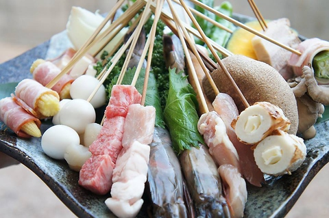 Kushiageizakaya Tenku image