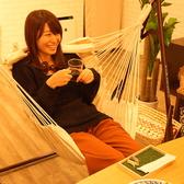 ハンモック カフェ Part du monde パーデュモンドの雰囲気3