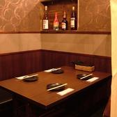 居酒屋Dining 海月 横川店の雰囲気3