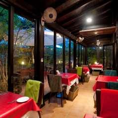 Patisserie &Restaurant Amour アムール 原木中山店の特集写真