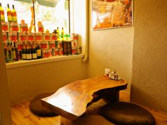 バールイタリアーノエッフェ Bar Italiano Effeの雰囲気1