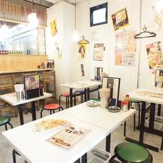串カツ 田中 大曽根店の雰囲気1