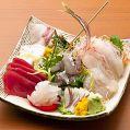函館海鮮 漁火 両国店のおすすめ料理1