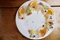 料理メニュー写真A 旬魚のカルパッチョ