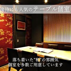 肉料理 ひら井 八坂通り店の雰囲気1