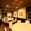 イタリアンレストランCasanovaはご家族でのご来店もお待ちしています♪お祝いの席などCasanovaにお任せください♪