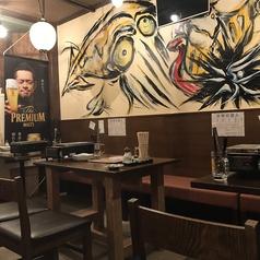 浜焼太郎 西葛西店の雰囲気1