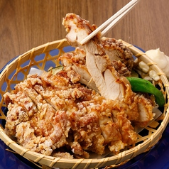 チキン道場 とらまるのおすすめ料理1