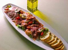 バールイタリアーノエッフェ Bar Italiano Effeのおすすめ料理1