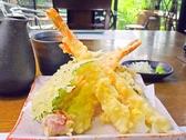 蕎麦茶寮恩寵のおすすめ料理2