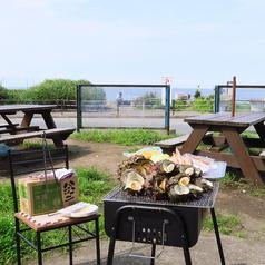 観音崎 夢Dream食堂の雰囲気1