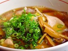満風麺の写真